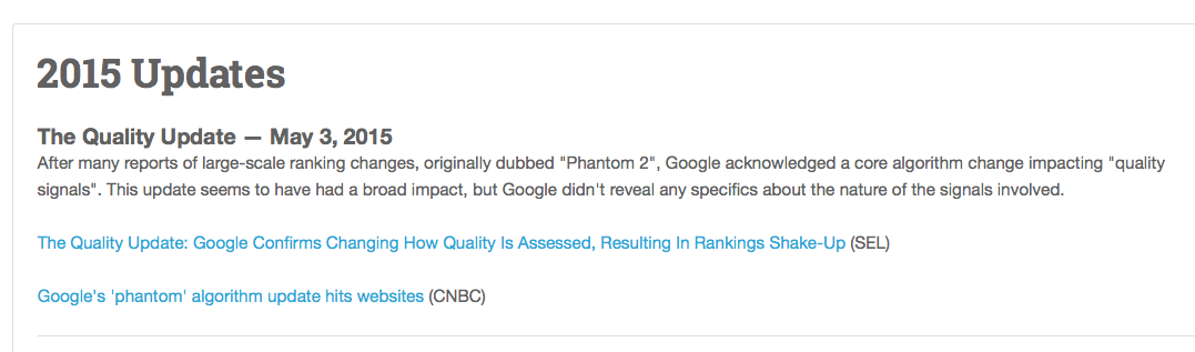 Google Phantom 2 - The Quality Update