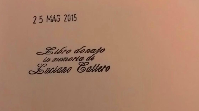 Luciano Cattero