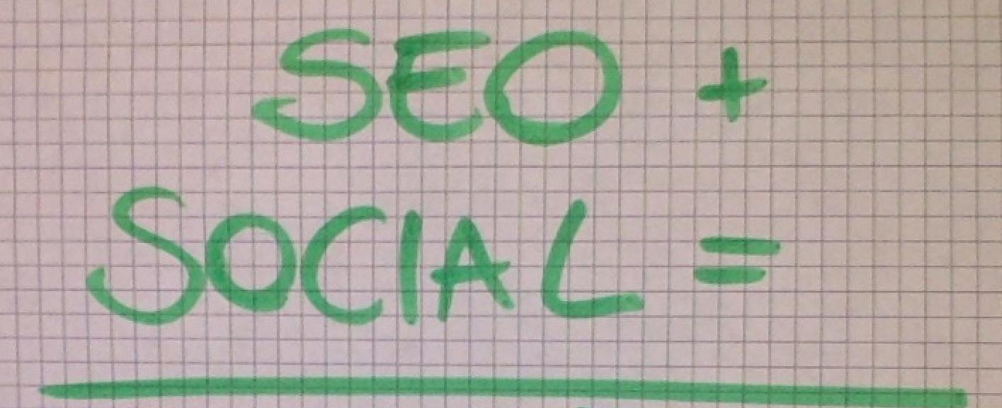 Il futuro della rete: SEO e Social