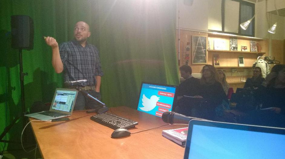 Idee corsi #gioim Giornalisti imprenditori