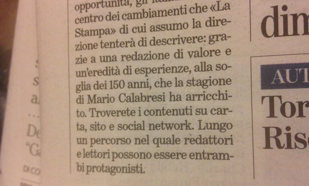editoriale Molinari