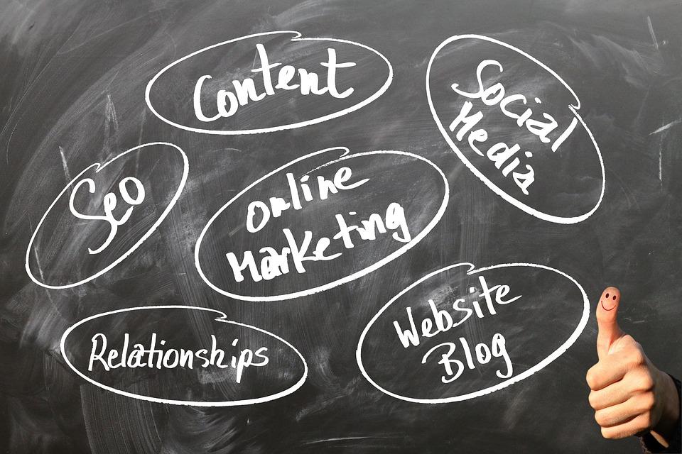 Piano editoriale per un e-commerce