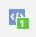 Come appare l'icona di Pixel Helper se il sito ha il pixel di tracciamento di Facebook installato